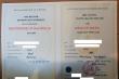 Hủy kết quả người học dùng văn bằng 2 tiếng Anh của đại học Đông Đô