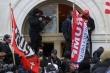 FBI từng cảnh báo 'chiến tranh' trước vụ bạo loạn đồi Capitol