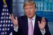 Tổng thống Trump tuyên bố sẵn sàng viện trợ cho Iran chống COVID-19