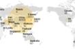 Covid-19: Số ca mắc toàn cầu lên tới hơn 100.000 người
