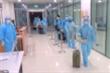 Hai người nghi nhiễm SARS-CoV-2 sau khi nhập cảnh, cách ly tập trung tại Nghệ An