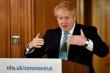 Chống Covid-19, Thủ tướng Anh tin có thể 'đảo ngược tình thế' trong 12 tuần