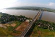 Vì sao Hà Nội chưa thể chốt quy hoạch hai bờ sông Hồng?
