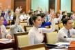 TP.HCM đề xuất bỏ HĐND cấp quận, phường