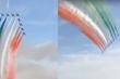 Video: Không quân Italy biểu diễn khích lệ dân chống Covid-19
