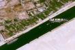 Gió sa mạc gây ra sự cố tắc nghẽn 10 tỷ USD mỗi ngày ở kênh đào Suez?