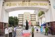 Bệnh viện Bạch Mai công bố kế hoạch khám chữa bệnh từ nay đến hết tháng 5