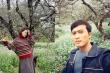 Loạt ảnh tiết lộ mối tình Châu và Phúc trong 'Hướng dương ngược nắng'
