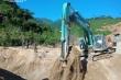 Xả nước tìm 11 người còn mất tích ở Rào Trăng 3 dưới lòng hồ thuỷ điện