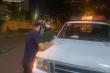 TP.HCM áp dụng không ra đường sau 18h: Nhiều người bị dừng xe, xử phạt