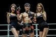 Độc cô cầu bại Nguyễn Trần Duy Nhất bán huy chương ONE Championship làm từ thiện