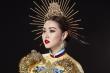Tường San chia sẻ xúc động sau thành tích top 8 'Hoa hậu Quốc tế 2019'