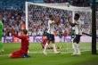 Video: Đan Mạch phản lưới, tuyển Anh gỡ hòa