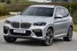 Lộ diện BMW X3 2022, đối thủ của Mercedes GLC