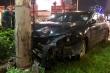 Nạn nhân vụ ô tô Camry tông hàng loạt xe máy ở TP.HCM giờ ra sao?