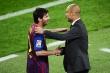 Barca thua thảm Bayern Munich 2-8, Messi lập tức gọi điện cho Guardiola