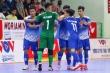 Kết thúc lượt 17 Giải Futsal HDBank VĐQG 2020: Sahako chắc ngôi Á quân