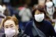 Bệnh nhân Nhật Bản tái nhiễm Covid-19 sau hơn nửa tháng xuất viện