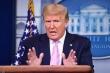 Ông Trump nói COVID-19 khó bùng phát trở lại, Mỹ tự tin kiểm soát dịch bệnh