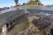 Xem xe tăng Nga vượt sông sâu, ngụp lặn như tàu ngầm