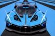 Bugatti Bolide: Đẳng cấp siêu xe đẹp nhất năm 2020
