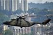 Rơi trực thăng quân sự Venezuela, không còn ai sống sót