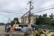 EVN cập nhật tình hình khôi phục cung cấp điện, khắc phục hậu quả cơn bão số 5