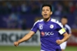 Văn Quyết: 'Quang Hải là nhân tố đặc biệt của Hà Nội FC'