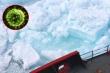 Hiểm họa băng tan đánh thức mầm bệnh và virus khổng lồ