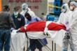COVID-19: Số người chết tại Mỹ vượt Tây Ban Nha, đứng thứ hai thế giới
