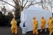 Xuất hiện ổ dịch COVID-19 trong lò mổ tại Đức, 200 người Romania nhiễm bệnh