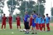 'Phù thủy trắng' Philippe Troussier không gọi cầu thủ HAGL lên U19 Việt Nam
