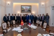 Tiếp tục tạo điều kiện thuận lợi cho hoạt động hợp tác dầu khí Việt - Nga