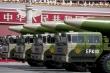 SCMP: Trung Quốc bắn 2 tên lửa đạn đạo ra Biển Đông
