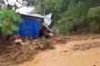Sạt lở đất vùi lấp nhiều người ở Quảng Nam, Thủ tướng chỉ đạo khẩn trương cứu hộ