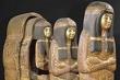 Bí ẩn việc đặt xác ướp Ai Cập trong nhiều lớp quan tài