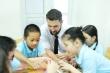 Trường thực nghiệm tăng gấp đôi số tiết tiếng Anh cho tất cả các cấp học