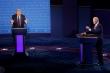 Tranh luận cuối cùng giữa Trump và Biden sẽ  có nút 'tắt mic', tránh ngắt lời
