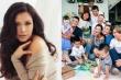 Phương Vy khoe ảnh đại gia đình quây quần: 'Thành công không phải là có nhiều tiền hay danh vọng'