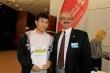 Giảng viên ĐH Tôn Đức Thắng đạt giải thưởng Úc