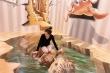 Cùng sống ảo ở bảo tàng tranh 3D lớn nhất Việt Nam