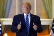 Quyết thúc đẩy chính sách của Trump, cố vấn Nhà Trắng lập tổ chức phi lợi nhuận