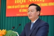 Tân Chủ tịch UBND tỉnh Nghệ An là ai?