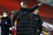 Liverpool khủng hoảng, HLV Klopp trách cầu thủ và trọng tài