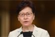 Mỹ trừng phạt Trưởng đặc khu Hong Kong vì 'làm suy yếu quyền tự trị'