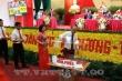 Một Chủ tịch huyện ở Hà Nội không trúng Ban Chấp hành Đảng bộ huyện