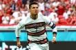 Kết quả EURO 2020: Ronaldo lập 2 kỷ lục, Bồ Đào Nha đánh bại Hungary