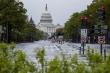 Thượng viện Mỹ  phê duyệt thêm gần 500 tỷ USD hỗ trợ nền kinh tế