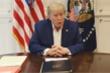 Ông Trump đăng video mới nhất tiết lộ tình trạng sức khoẻ