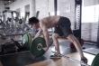 Bài tập cơ toàn thân giúp đốt mỡ, cải thiện ngoại hình cho nam giới